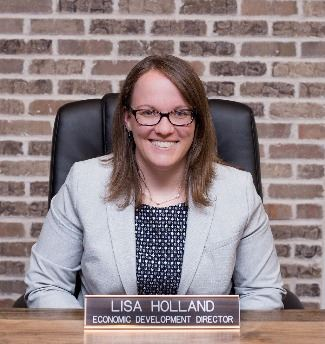 Lisa Holland 4 - Use this one